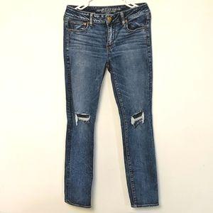 🎉SALE🎉 3/30$ American Eagle skinny jeans